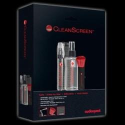 Audioquest - Kit de Nettoyage CleanScreen pour écrans