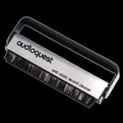 Brosse Audioquest pour nettoyage des Vinyles