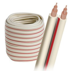 AudioQuest X-2 bulk speaker cable 30' (9.00m)