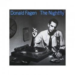 Donald Fagen - The Nightfly - 45RPM - UD1S - 2LP - Coffret Limité