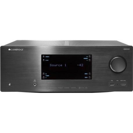 Cambridge - CXR200 - Amplificateur Home Cinema