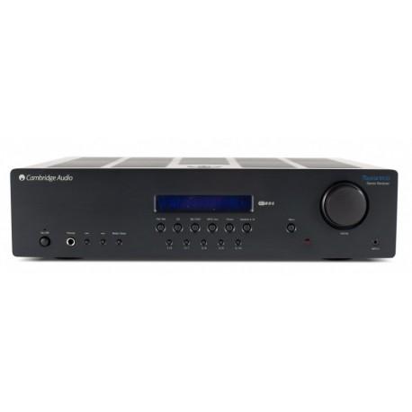 Cambridge Audio - Topaz SR10