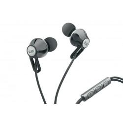BLAM écouteurs E1 - Écouteurs à 2 haut-parleurs  coaxiaux - French Sound