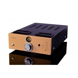 AMPLIFICATEUR HYBRIDE PIER AUDIO SERIES MS-480SE