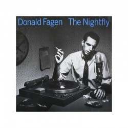 Donald Fagen - The Nightfly - 45RPM - UD1S - 2LP - Coffret Limité