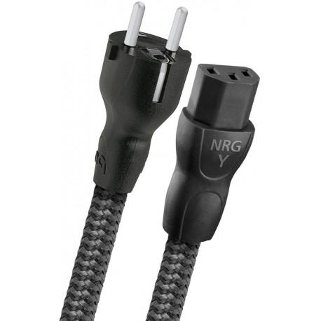 Audioquest NRG-Y3 - Cordon Secteur - Câble d'alimentation
