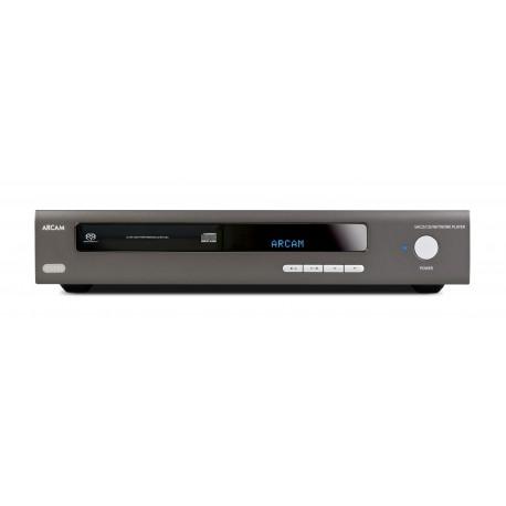 Arcam CDS50 - Lecteur optique CD SACD et Streamer Réseau