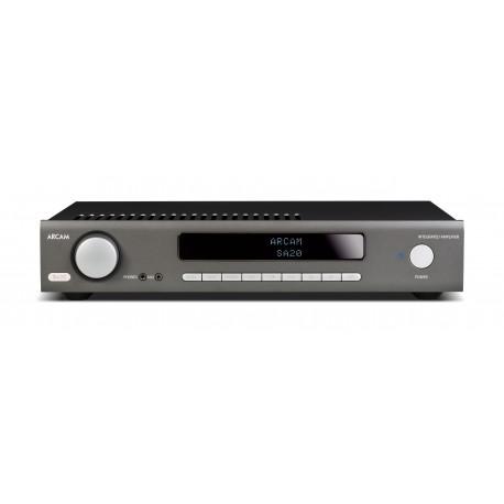 Arcam SA20 - HDA - Amplificateur Audio Intégré avec DAC