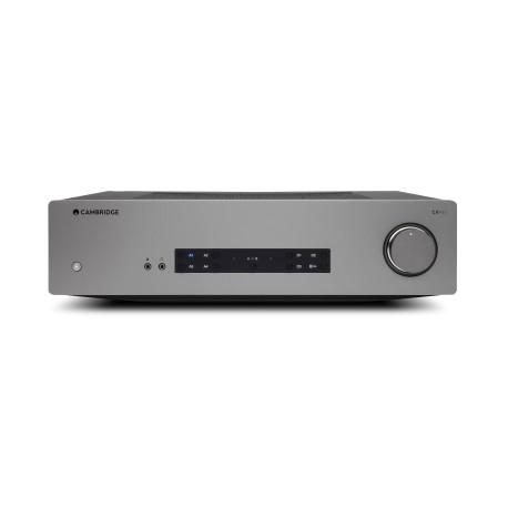 Cambridge Audio - CXA61 Amplificateur - Dac Sabre - Bluetooth