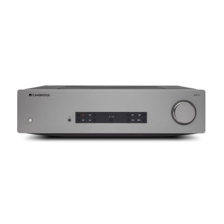 Cambridge Audio - CXA81 Amplificateur - Dac Sabre - Bluetooth