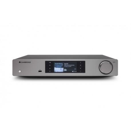 Cambridge Audio - Lecteur réseau CXN V2 - Lunar Grey