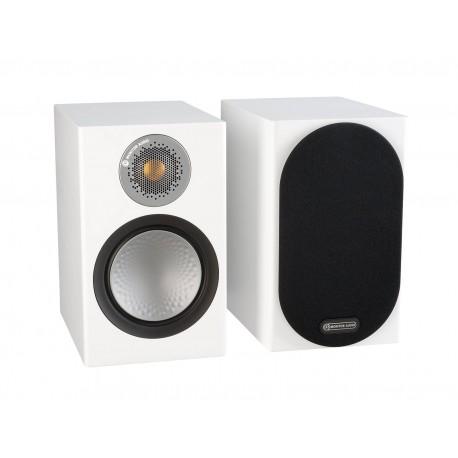Monitor Audio Silver 50 - Enceinte Bibliothèque - 6G