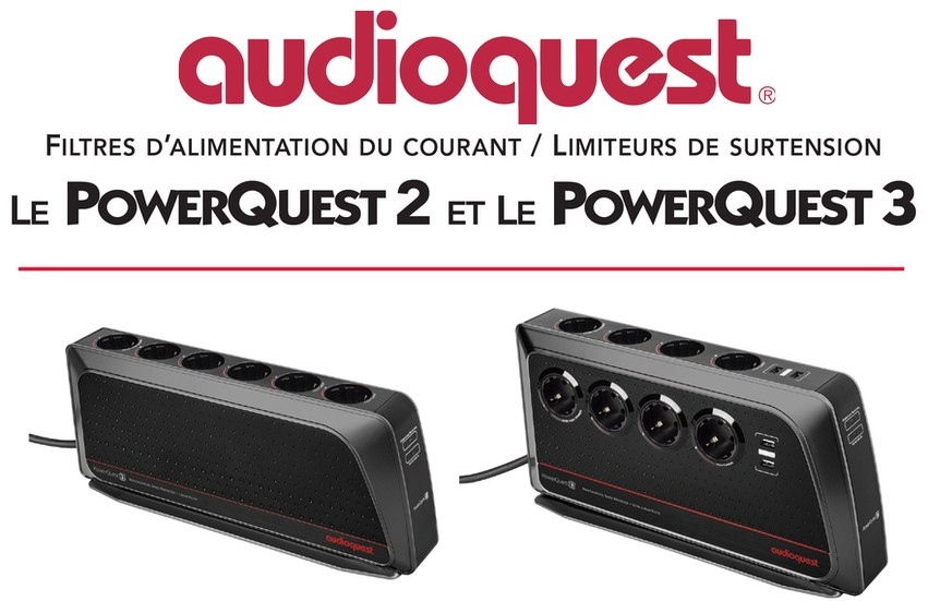 Audiquest Powerquest2